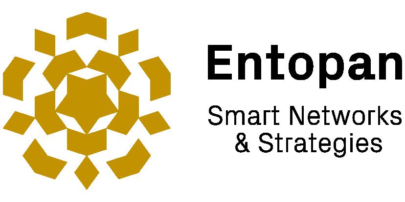 logo entopan O