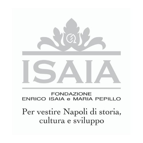 logo Fondazione Isaia Pepillo