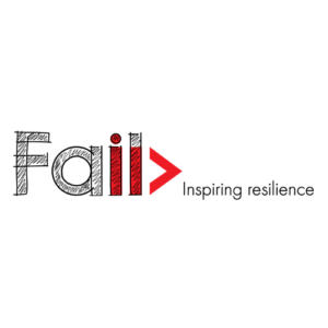 Fail Inspiring Resilience logo