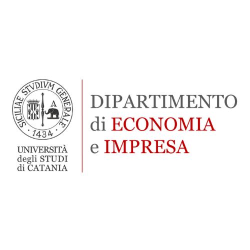 logo Dipartimento economia e impresa UNICT