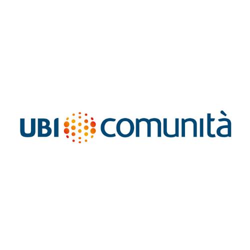 Ubi comunità logo