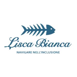 Lisca Bianca logo