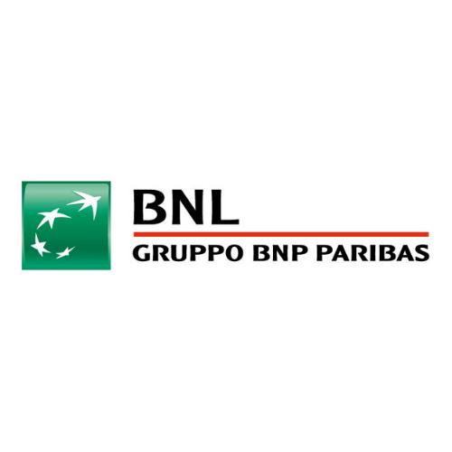 BNL BNP PARIBAS logo