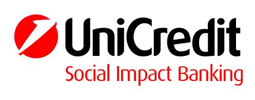 Logo UniCredit Social Impact Banking