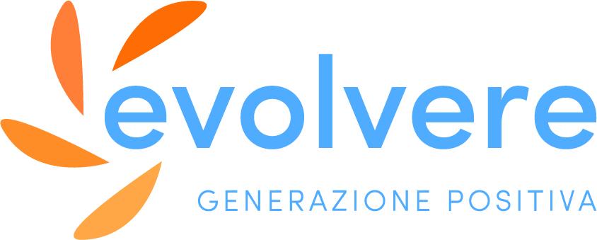 Logo Evolvere